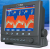 NINGLU 10 inch LCD Fish Finder FS1008