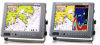 SAMYUNG NAVIS 3800S/3800F Color GPS plotter+ fish finder