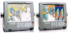 SAMYUNG NAVIS 800S/800FS Color GPS plotter+ fish finder