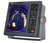 "ONWA 36NM, 10.4"" Color LCD Marine Radar/ with AIS Display KR-1338C"