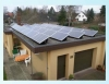 Solar Adjustable Flat Roof Mounting System
