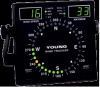 R.M.YOUNG Wind Tracker 06201